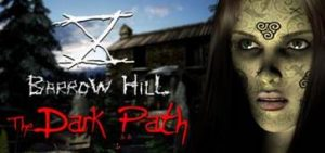 Image of Barrow Hill: The Dark Patch logo