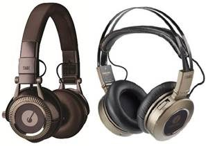 Image of Pendulumic headphone series