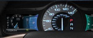 Image of the smart adaptive cruise control