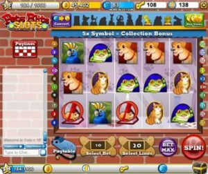 Image of Bingo Blitz screen shot 4