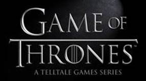 Image of Game of Thrones: A Telltale Games Series logo