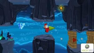 Image of Phineas and Ferb: Quest for Cool Stuff screen shot 3