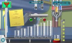 Image of Image of S.M.A.R.T. Adventures Mission Math screen shot 1