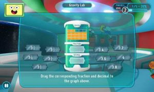Image of Image of S.M.A.R.T. Adventures Mission Math screen shot 3
