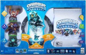 Image of Skylanders: Spyro's Adventure logo