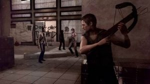 Image of The Walking Dead: Survival Instinct screen shot 1