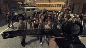 Image of The Walking Dead: Survival Instinct screen shot 3
