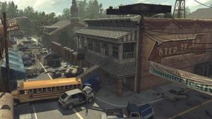 Image of The Walking Dead: Survival Instinct screen shot 4