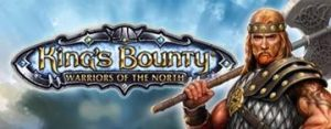 Image of King's Bounty: Warriors of the North logo