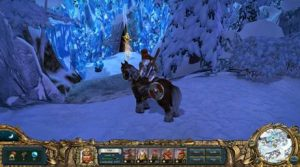Image of King's Bounty: Warriors of the North screen shot 6