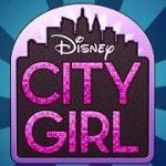 Image of Disney City Girl logo