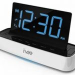 Image of ivee Flex alarm clock