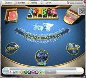 Image of myVegas screen shot 3