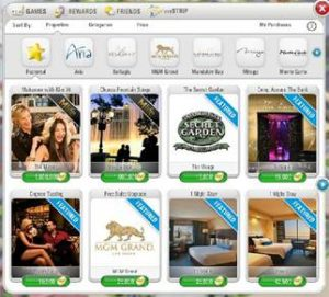Image of myVegas screen shot 7