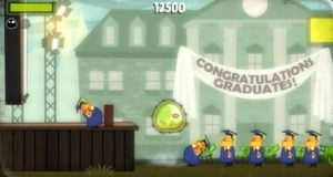 Image of Tales from Space: Mutant Blobs Attacks screen shot 2