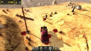 Image of Tiny Troopers screenshot 1