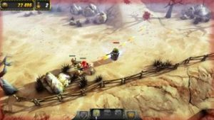 Image of Tiny Troopers screenshot 2