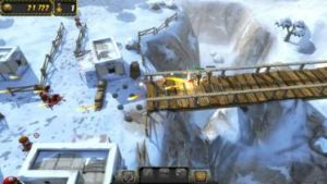 Image of Tiny Troopers screenshot 5