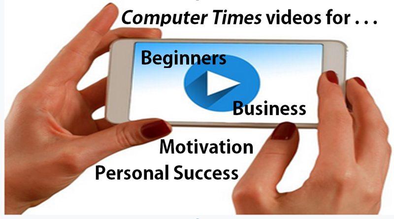 Computer Times Videos