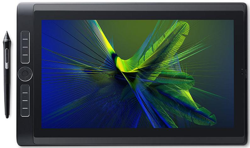 Image of Wacom Mobile Studio Pro 16 Tablet PC