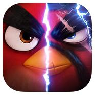 Image of Angry Birds Evolution App Icon