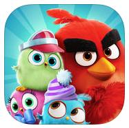 Image of Angry Birds Match App Icon
