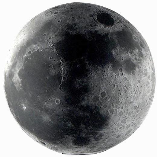 Image of AstroReality Lunar Pro Interactive AR Model