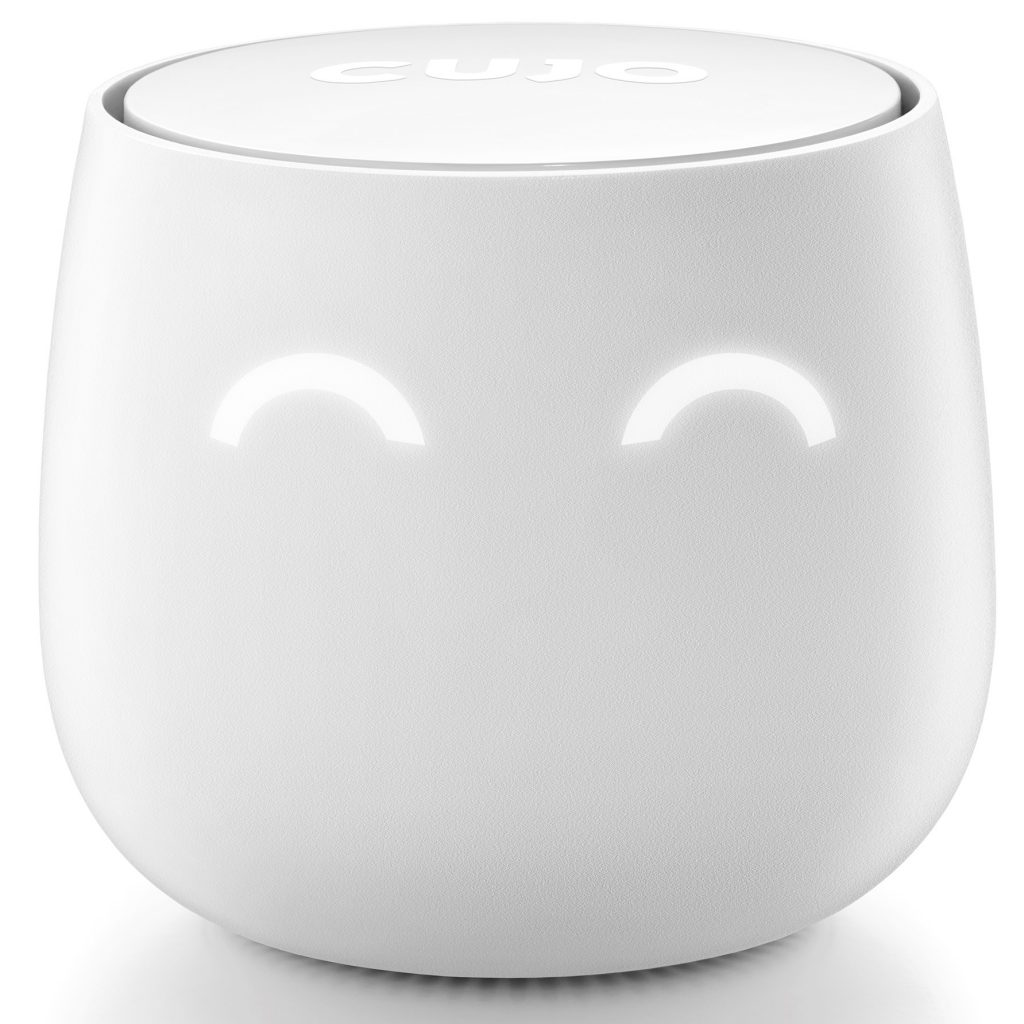 Image of White CUJO Firewall Hub