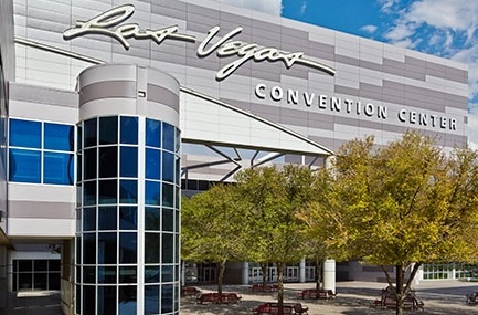 Image of Las Vegas Convention Center