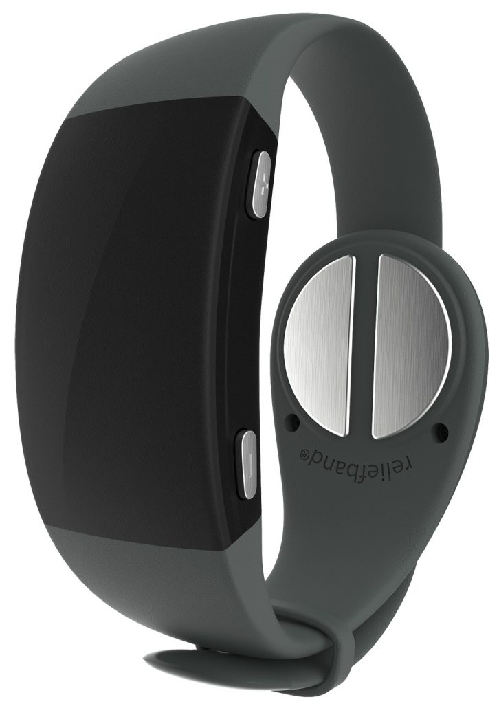Image of Reliefband 2.0 Electrical Pulse Nausea Relief