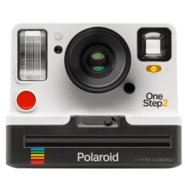 Image of Polaroid OneShot 2 Instant Camera in White