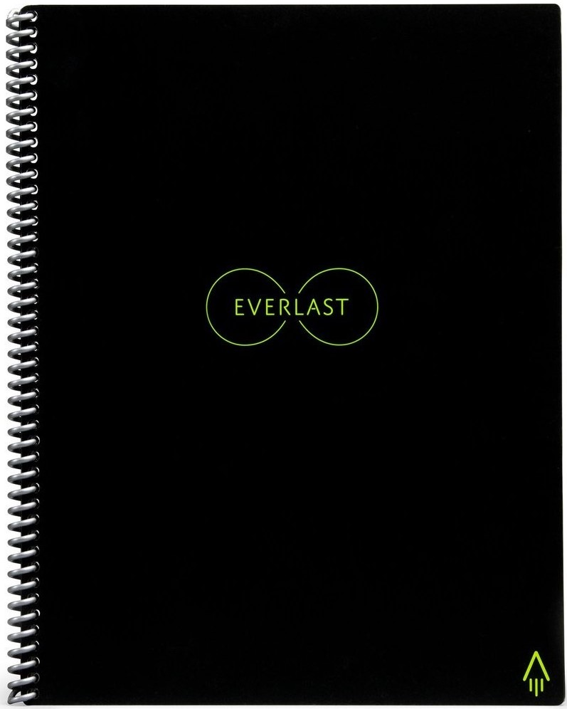 Cover of Rocketbook Everlast Connect Notebook