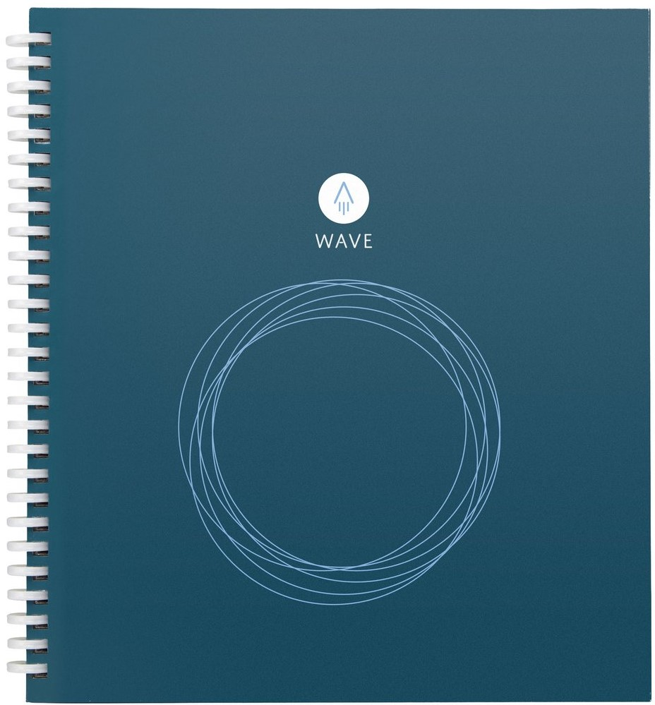 Cover of Rocketbook Wave Connected Notebook