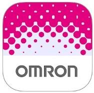 Omron TENS App Icon