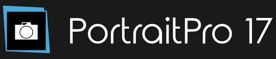 PortraitPro 17 Logo