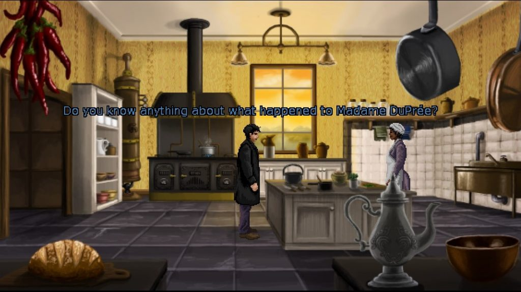 Lamplight City Kitchen and Cook
