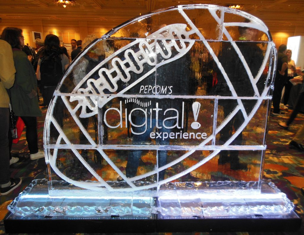 Digital Experience Ice Logo