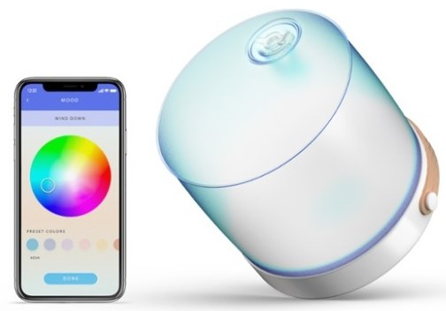 Luci Connect Inflatable LED Lantern with Mobile App