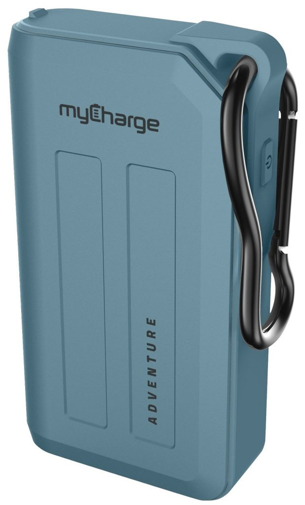 myCharge Adventure H2O Plus Portable Power Bank