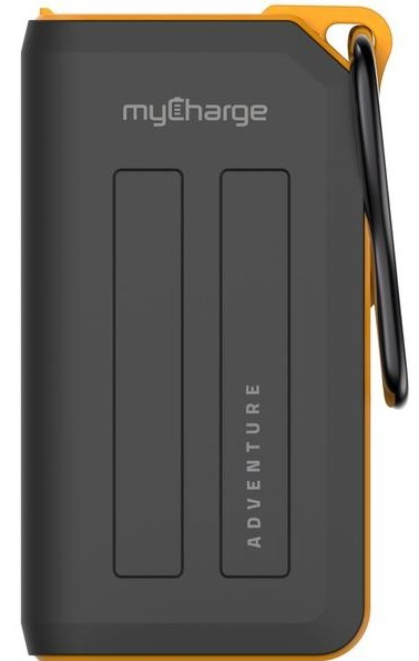 myCharge Adventure Plus Portable Power Bank