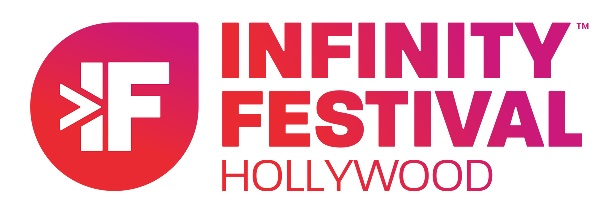 Infinity Festival Hollywood Logo