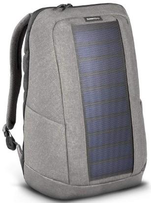 Sunnybag Iconic Solar Charging Backpack