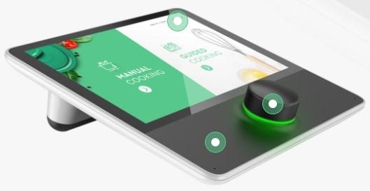 Julia Smart Kitchen Hub and App