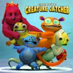 Creative Creature Catcher Cover