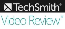 TechSmith Video Review logo