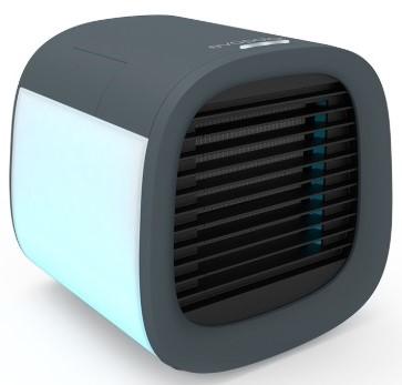 evaCHILL Evaporative Cooling Device Side