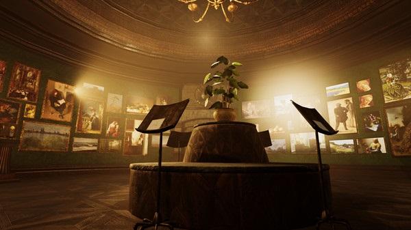 Seven Doors Gallery Screenshot