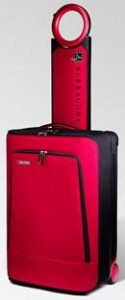 Image of Barracuda Collapsible Carry-On