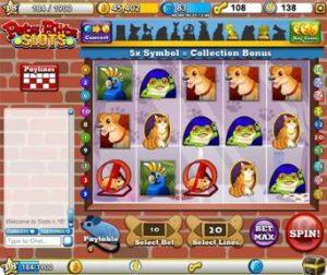 Image of Bingo Blitz screen shot 4