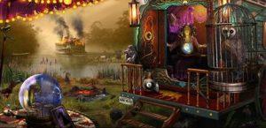 Image of Dark Manor screen shot 3